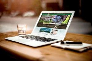 un site web pour votre entreprise