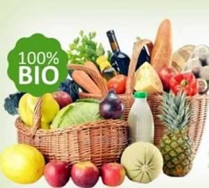 Les produits bio fonctionnent bien avec des mots-clés