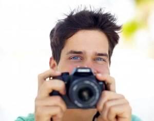 Réalisez vos photos