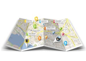Votre présence dans Google Maps
