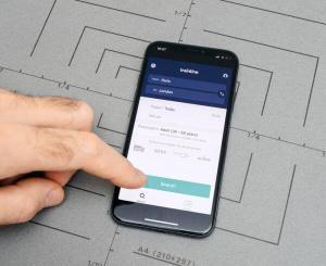 Les voyageurs préfèrent les applications au web mobile