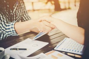 Conversion et fidélisation de la clientèle