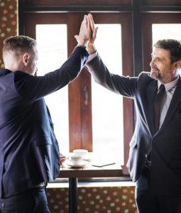 Votre stratégie de partenariat