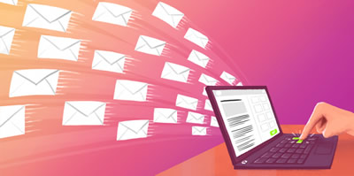 E-mailing marketing