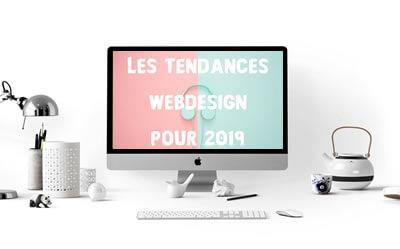 Tendance site internet en 2019