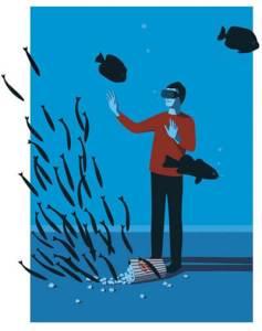 e-tourisme : Favoriser les réservations avec la réalité virtuelle