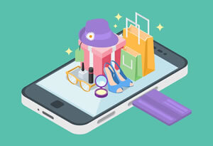 Le m-commerce, soyez mobile first