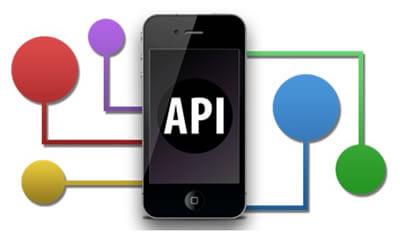 API mobile-first (Interface de Progammation d'Application)