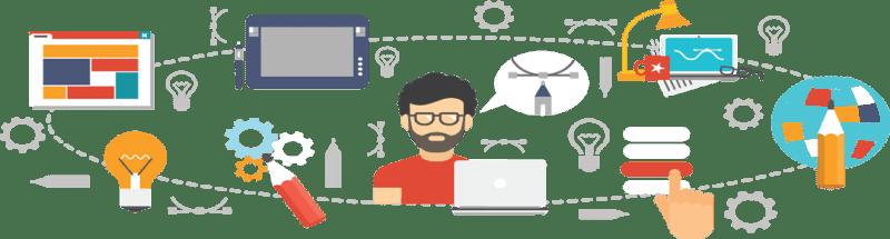 Pourquoi penser au web design en création site web