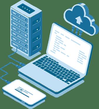 Hébergement web Cloud