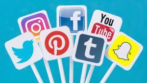 Votre présence sociale sur les réseaux sociaux - stratégie marketing digital