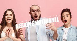 web design émotionnel