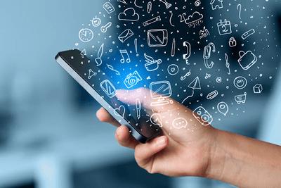 Les applications mobiles, tendance 2020