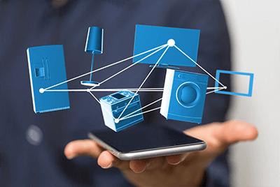 Très haut débit pour les objets connectés et l'industrie