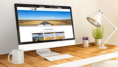 Optimiser l'expérience utilisateur dès la page d'accueil