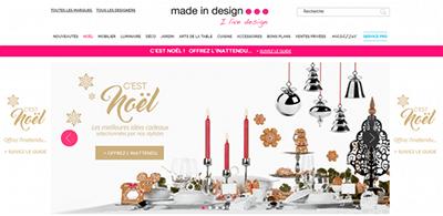 Optimisez le design de votre boutique en ligne