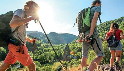 Passer à une nouvelle innovation touristique
