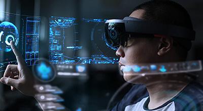 Un monde de plus en plus virtuel