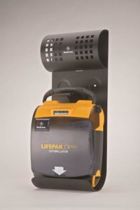 Lifepak CR Plus Defib