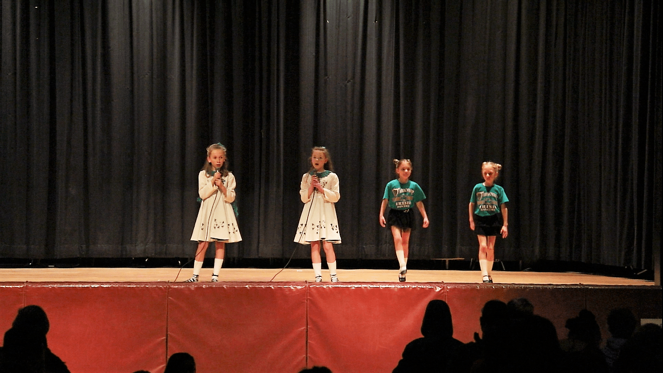 Talent Acts School Show