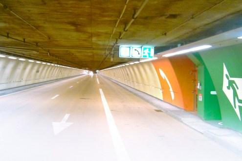 Tunnel A86 - GEM - 3