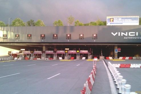 Tunnel A86 - GEM - 4
