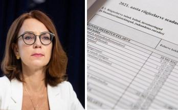 2021. riigielarve