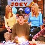 Friends Birthday Meme Joey
