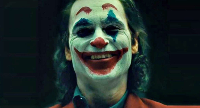 Happy Birthday From One Joker To Another