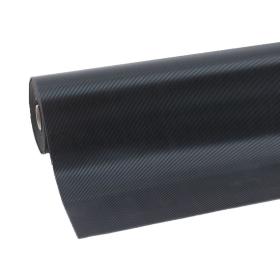 tapis caoutchouc resistant aux graisses 750rs rib n roll