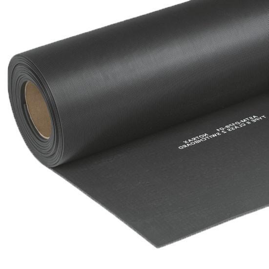 tapis protection electrique 20000 v