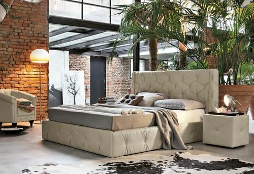 Camera da letto in stile preraffaelliti new york 2021. Come Arredare In Stile Industriale Abitarearreda