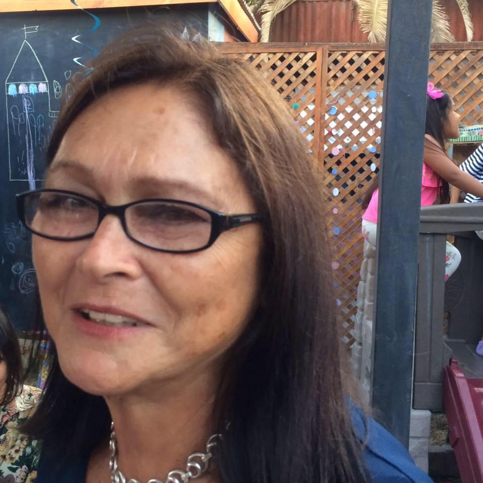 Elena Amprimo