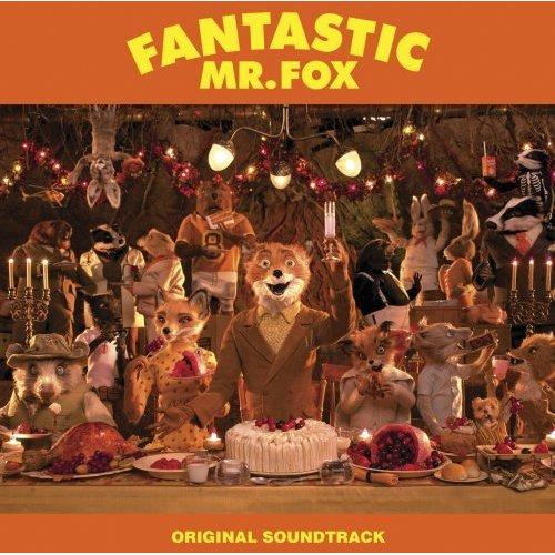 fantastic mr fox original soundtrack