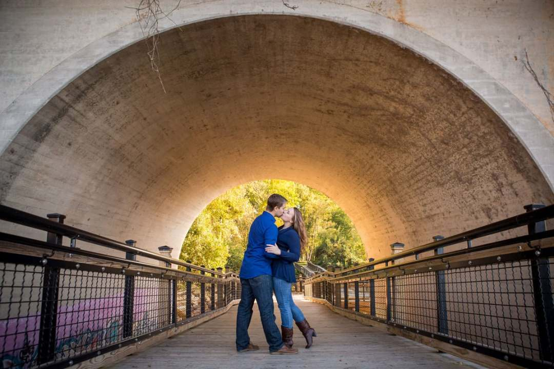 19 of the best places to take engagement photos in for How to take wedding photos