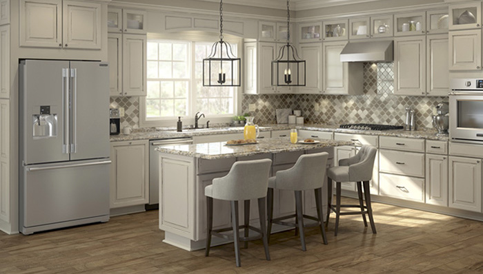 Kitchen Remodeling Ideas and Designs - Able Builders Inc on Kitchen Model Ideas  id=90168