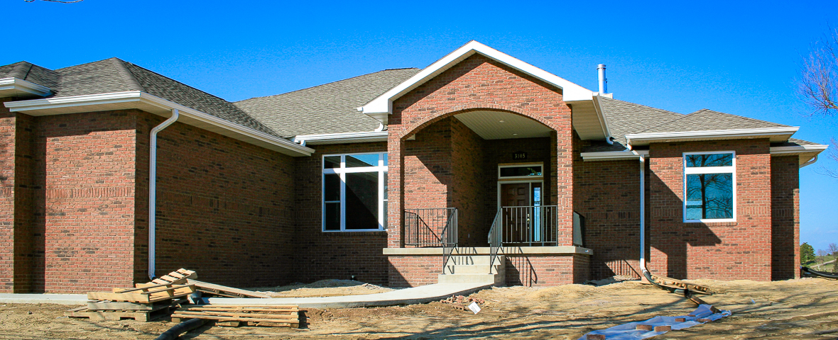 Able Homes New Construction