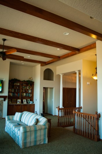 Able Home Builders custom construction