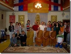 У Чатри в Храме 2 июня 2009 г. 043