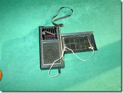 приёмник на солнечных батареях. 003