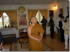 министр культуры тайланда. 27 сентября 2009 г. 035