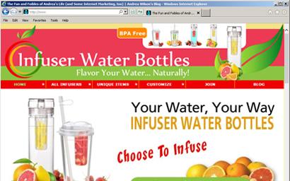 infuser-screenshot