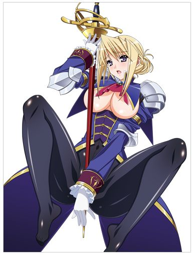 FreeHentaiStream.com Princess Lover! OVA