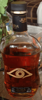 Isle of Jura 'Prophecy' Whisky Flasche