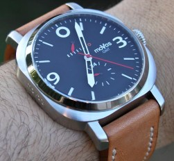 MoVas GMT Watch Review Wrist Time Reviews