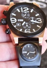 Storm Chrono Terrain Watch Review Wrist Time Reviews