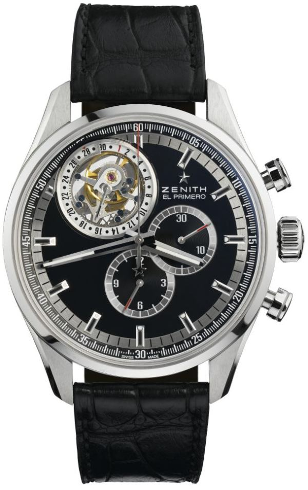 Zenith Watches Rebalanced Featured Articles