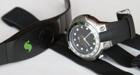 Sportourer Touch Beat HR Watch Review Wrist Time Reviews