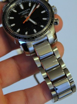 Chopard Monaco Historique Time Attack MF Watch Review Wrist Time Reviews