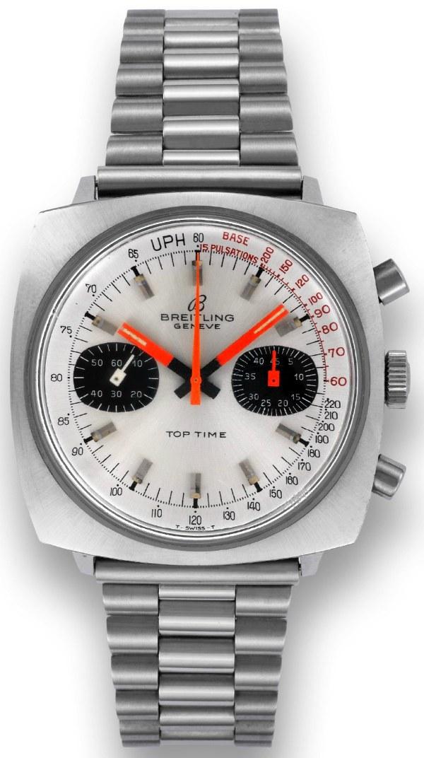 Auction Watch: June 25th, Antiquorum Vintage & Modern Timepieces Sales & Auctions